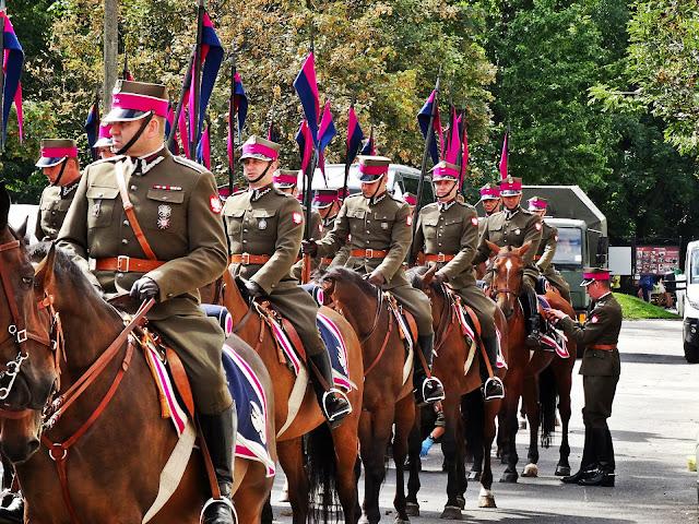 obchody 15 sierpnia święto Wojska Polskiego Warszawa