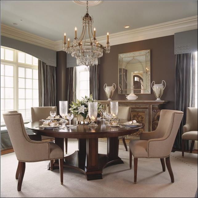 Traditional Dining Room Design Ideas | Room Design ...