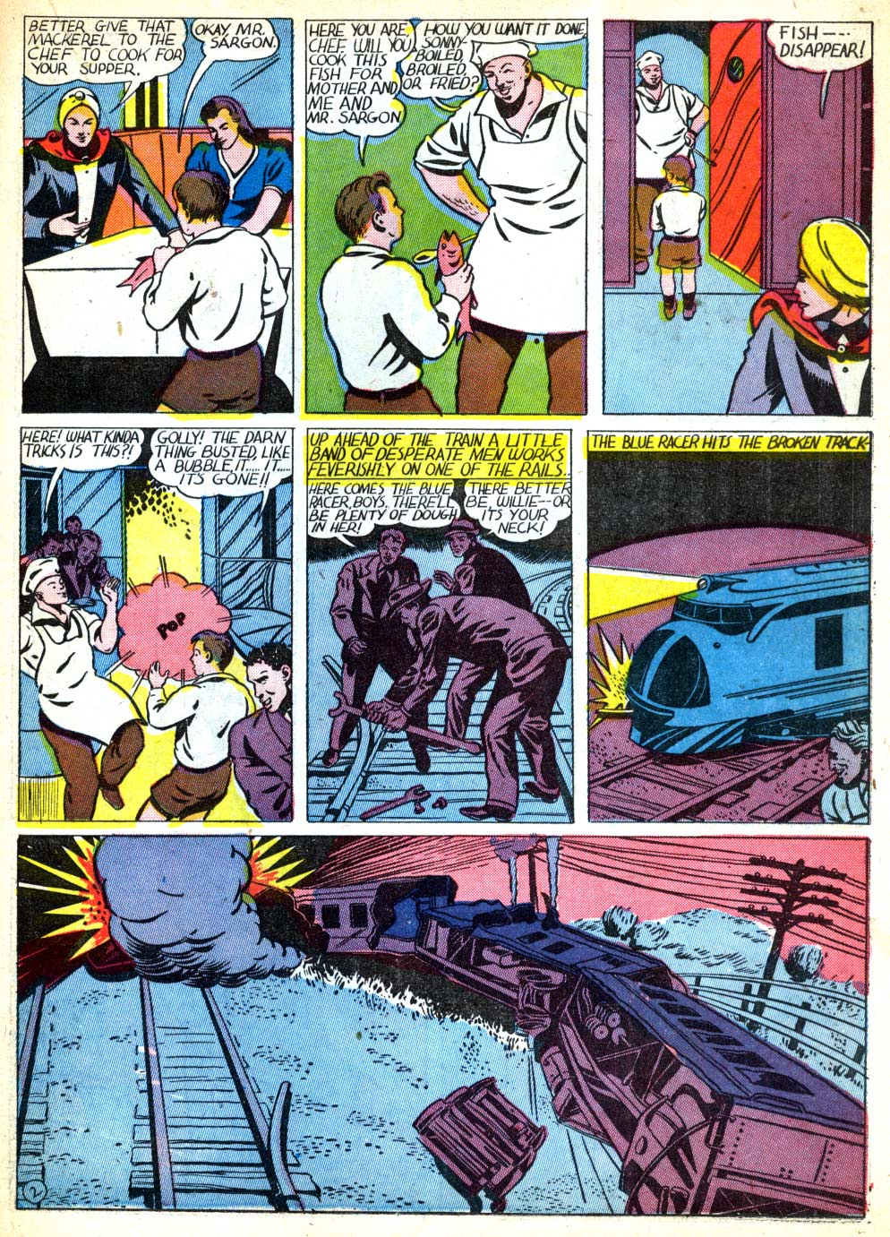 Read online All-American Comics (1939) comic -  Issue #28 - 43