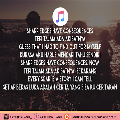 Download Lirik Lagu Sharp Edges – Linkin Park dan Artinya