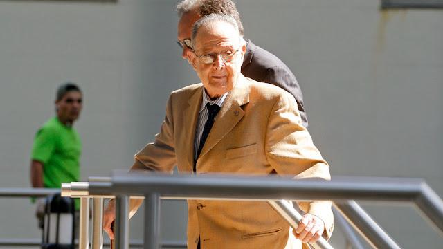 Se suicida el perito que sostuvo que el fiscal argentino Alberto Nisman había sido asesinado