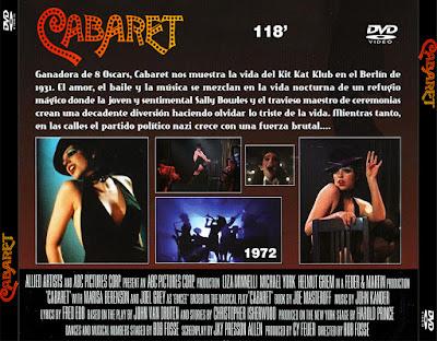 Cabaret - [1972]