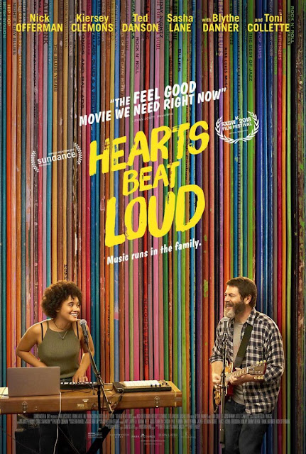 Hearts Beat Loud [2018] [BBRip 1080p] [Dual Audio]