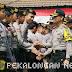 Kapolres Batang Lepas 350 Personel BKO Ops Ramadniya Candi 2017
