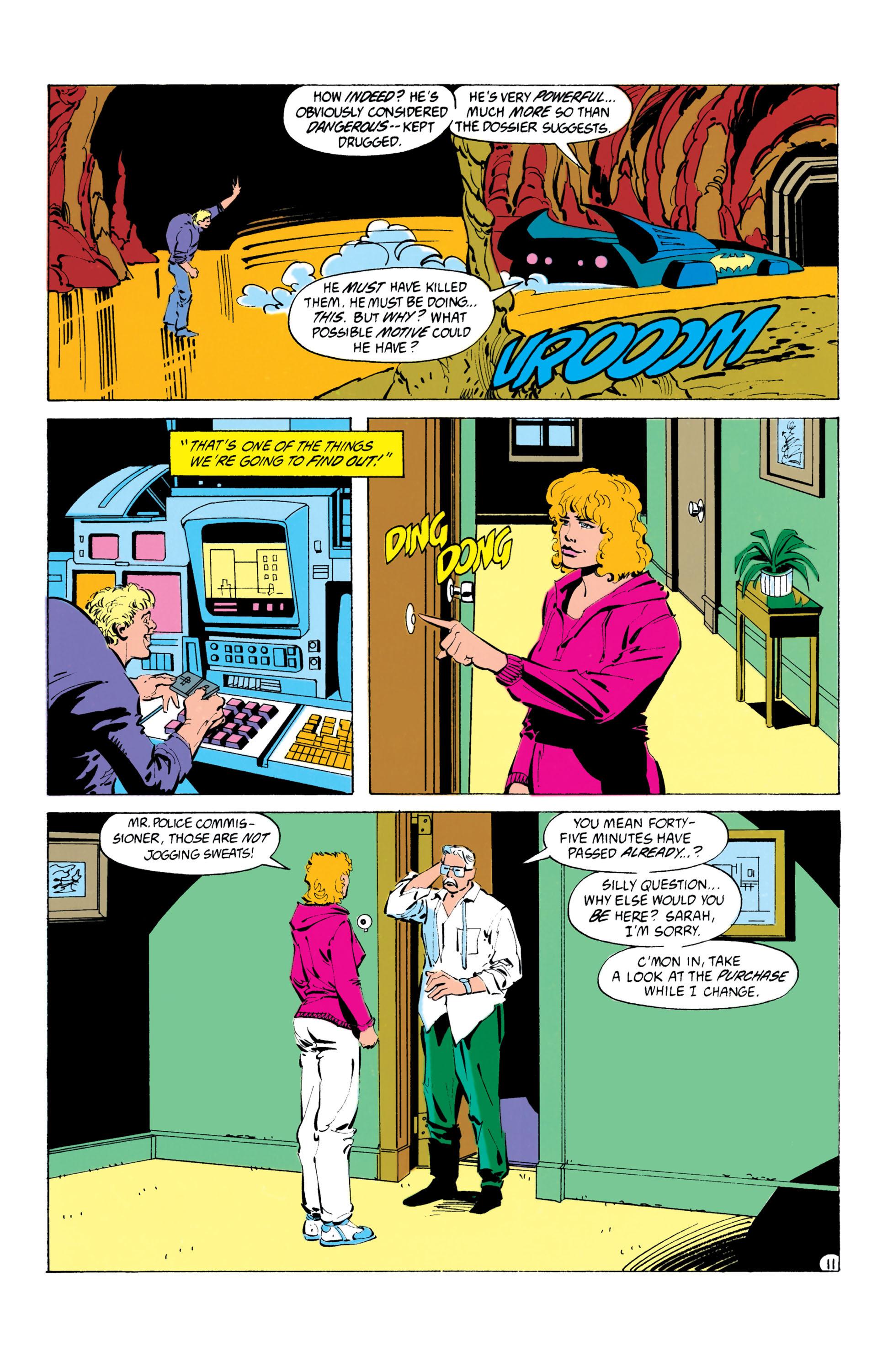Detective Comics (1937) 636 Page 10