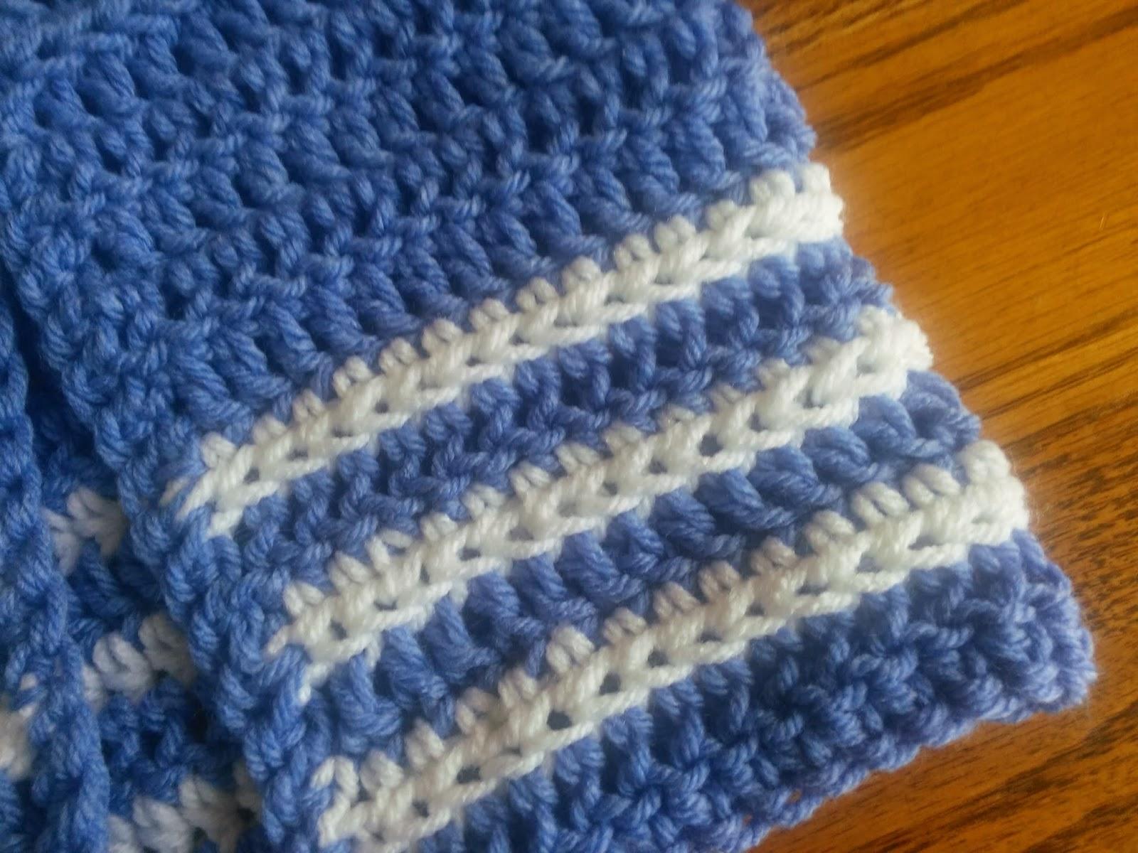 Crochet Patterns For Toddler Boy : Craft Brag: Baby Boy Crochet Sweater - Pattern