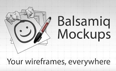 Balsamiq Mockups'da Hazırlanan Projeleri(WireFrameleri) Napkee ile HTML/CSS/JS Dosyalarına Dönüştürün