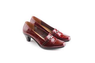Sepatu Kerja  Wanita JMS 0204