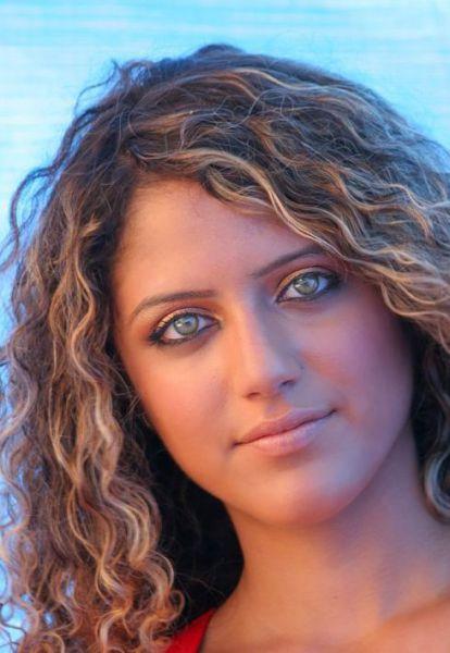 Israel Naked Beauties 35