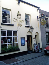 Blood Stout And Tears. Pubs In Tenby Pembrokshire