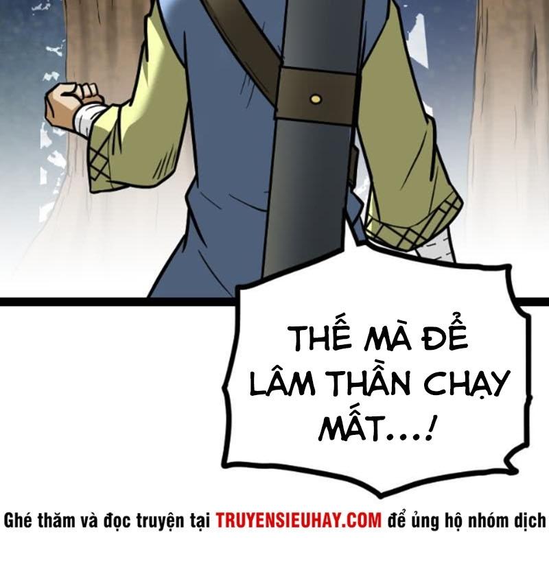 Kiếm Thần Tuyệt Thế chap 52 - Trang 3