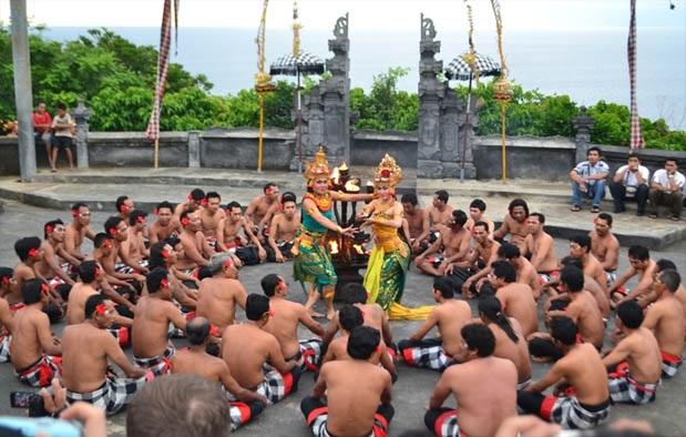 Sejarah, Gerakan, Penjelasan Tari Kecak Asal Bali