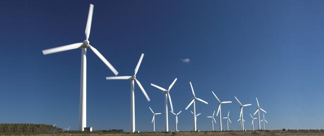 Comercializadoras de energía renovable