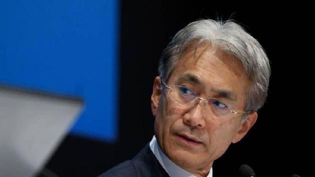 Sony Siap Mundur dari Bisnis Smartphone