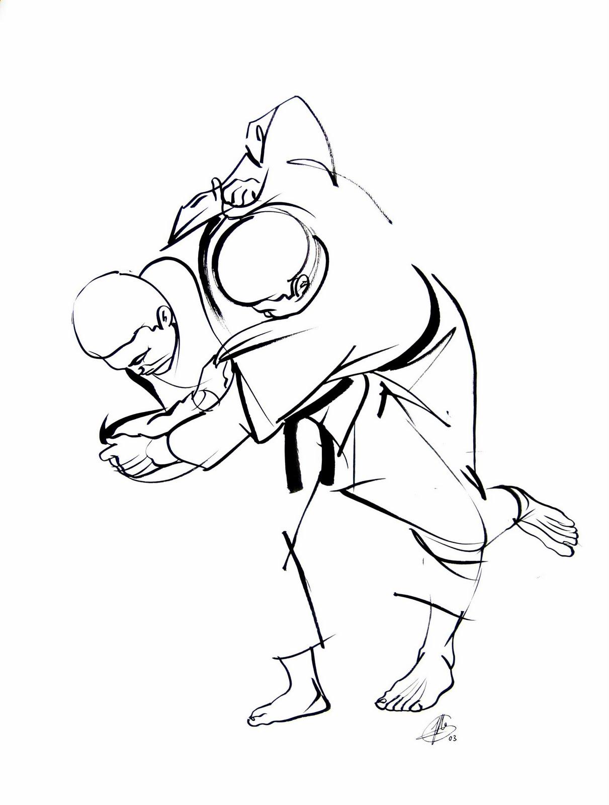 Shidokai Judo May