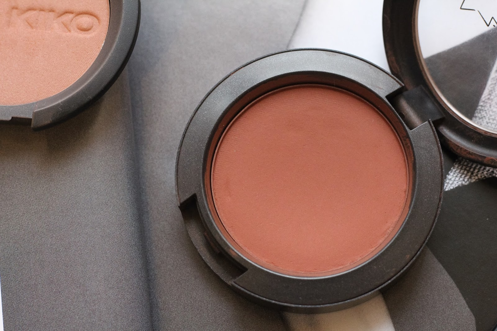 Blush for Women of colour, Blush for dark skin, Blush, Nars blush, Sleek by 3 blush, MAC Raizin