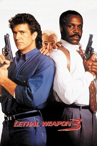 Watch Lethal Weapon 3 Online Free in HD