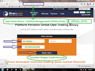 Belajar trading option youtube