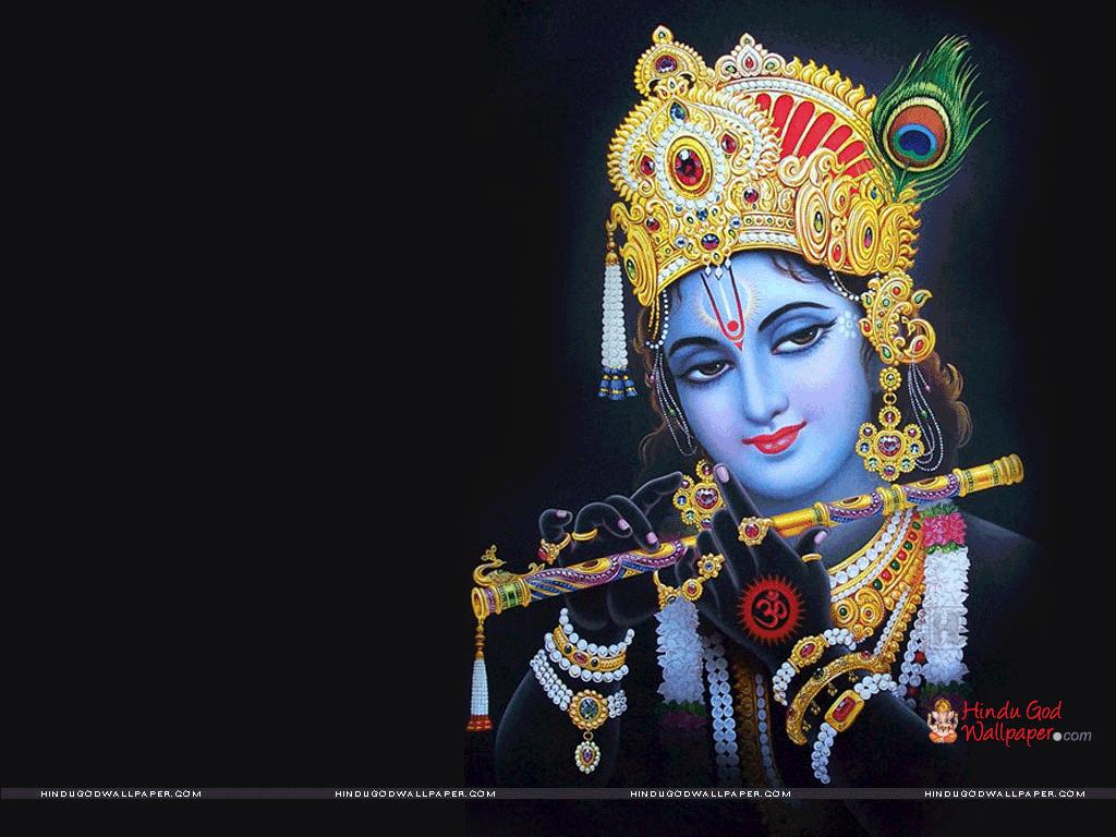 Krishna Hd Wallpapers Full Size: Hindu God Wallpapers: Krishna Wallpapers