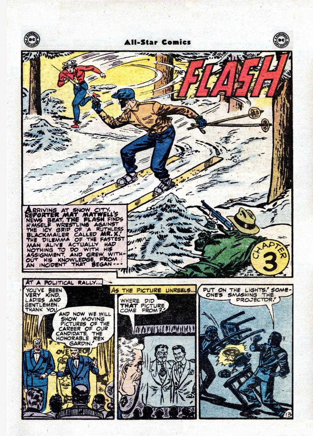 Read online All-Star Comics comic -  Issue #36 - 16