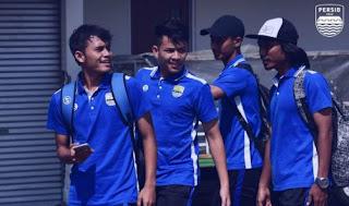 Gomez Pastikan Tiga Pemain Persib U-19 Tetap Bermain di Piala Indonesia