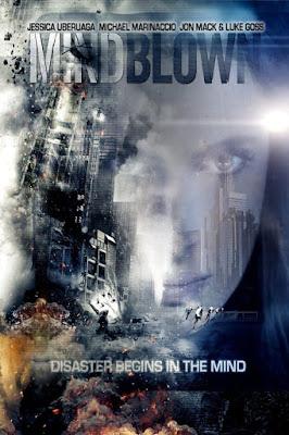 Mind Blown Poster