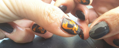 nail art kiko smalto