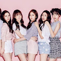 Lirik Lagu GFriend - Rough