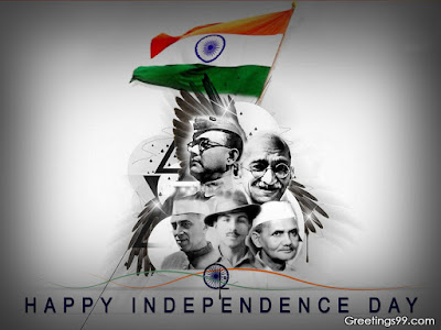 Happy Independence Day 2018 Greetings