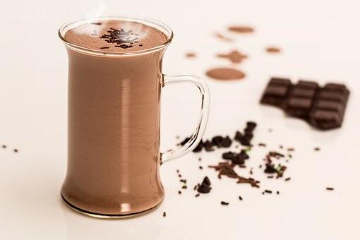 Manfaat Makan Coklat