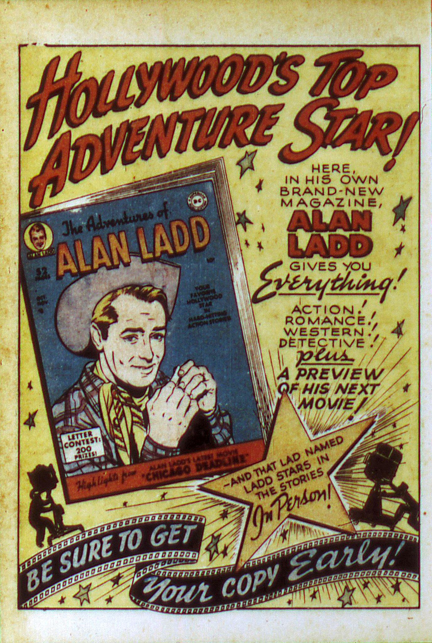 Read online All-Star Comics comic -  Issue #49 - 30