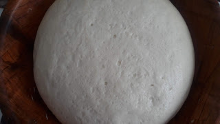 ميني بيتزا mini pizza