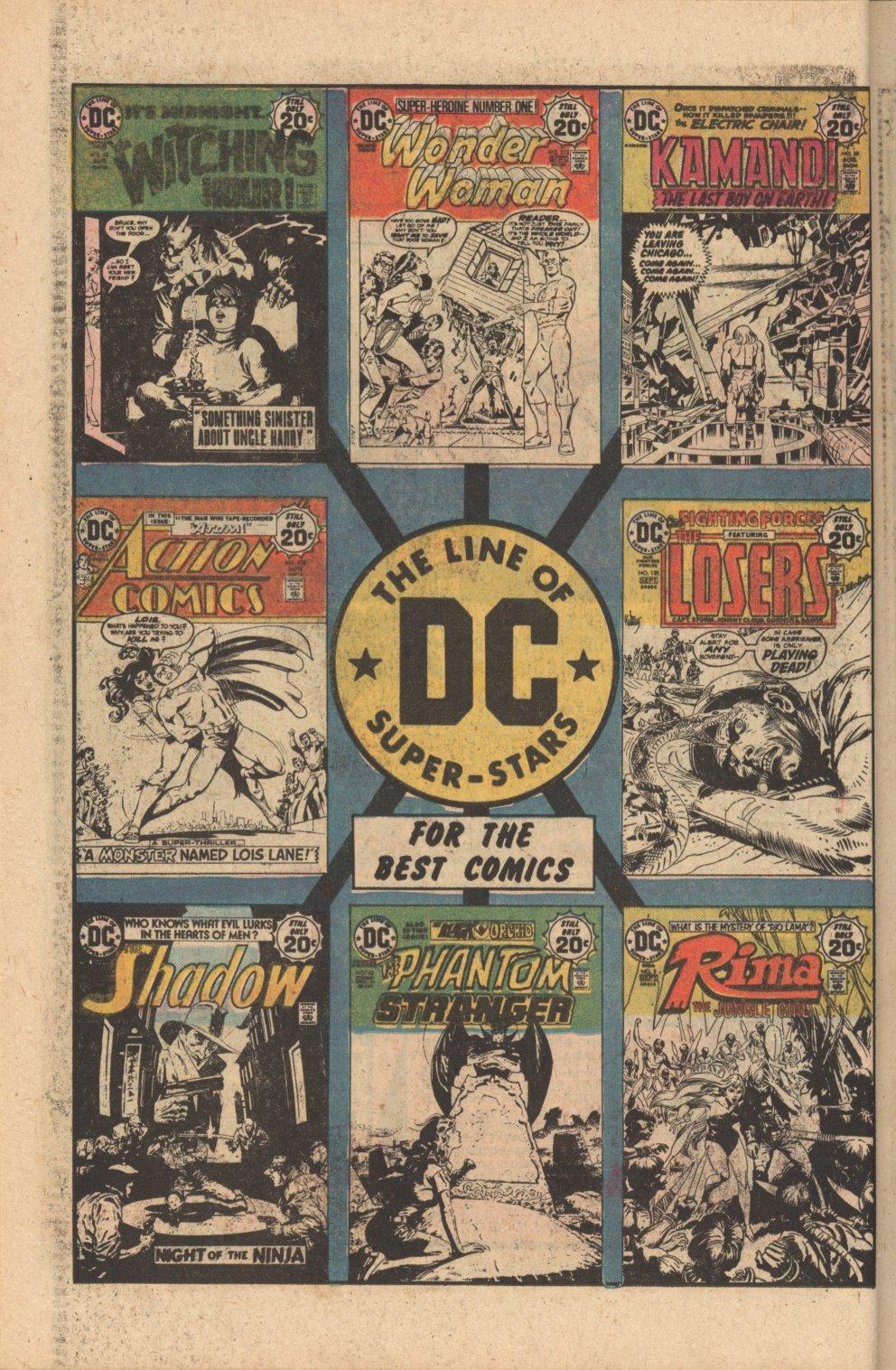 Detective Comics (1937) 442 Page 41