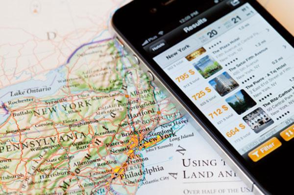 Tips Cara Memaksimalkan Kamera Handphone Saat Traveling