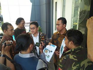 Sering Hina NU, GP. Ansor Laporkan FP Generasi Muda NU Jawa Timur