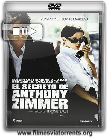 Anthony Zimmer - A Caçada Torrent - DVDRip Dublado (2005)