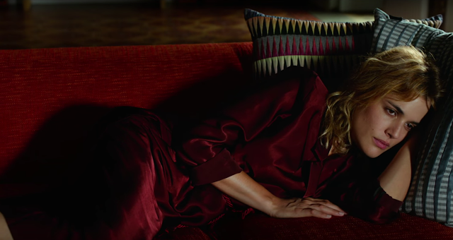 "Assista ao trailer do drama ""Julieta"", de Pedro Almodóvar"