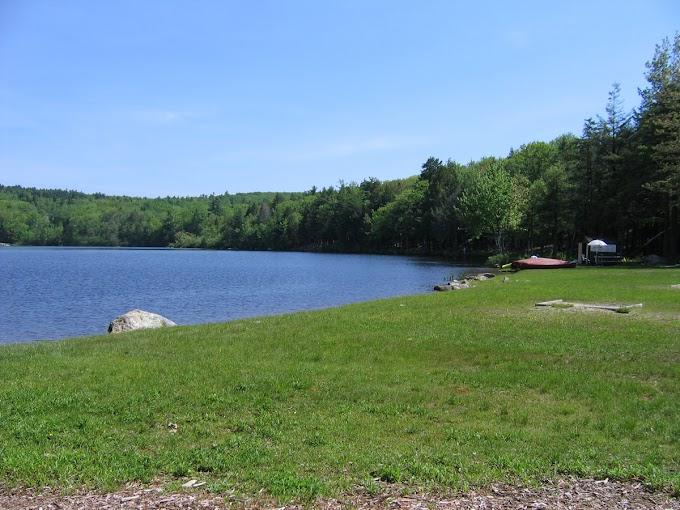 Niño de origen dominicano de 4 años muere ahogado en lago de Connecticut