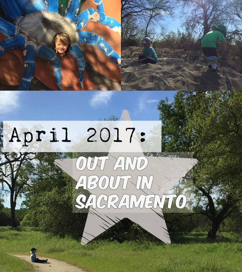 Things to Do: April 2017