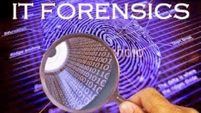 Define Computer Forensics