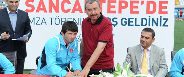 Şampiyonlar artık Sancaktepe Belediyespor lu