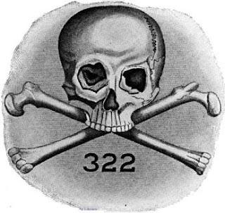 Skull and Bones, sociedades secretas, histórias, curiosidades