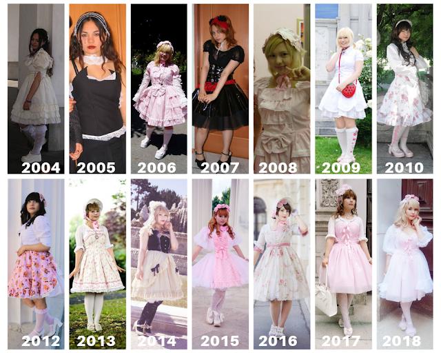 lolita fashion, coordinate, lolita anniversary,