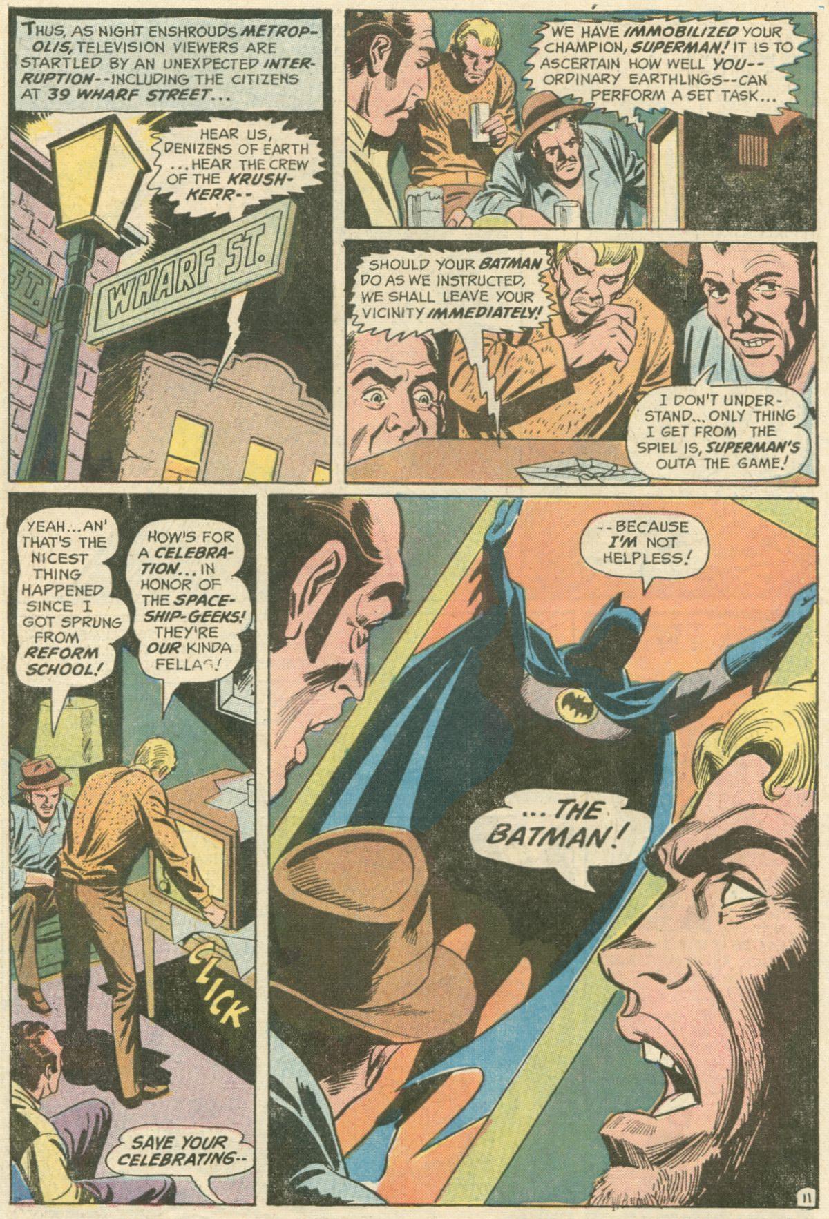 Read online World's Finest Comics comic -  Issue #211 - 14