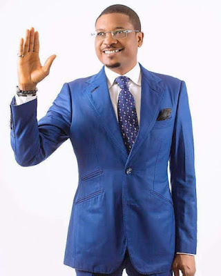 Shina Peller Declares Political Intention Ahead Of 2019 Elections