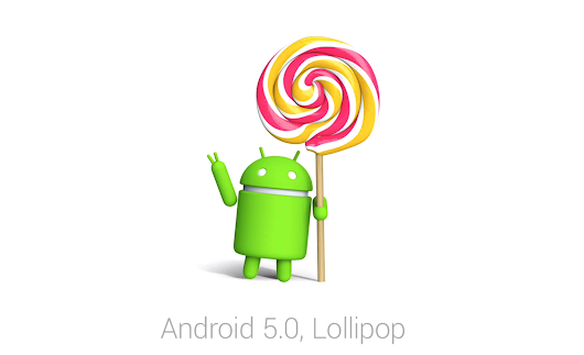Android Lolipop 5.0 Top Quick Look Features