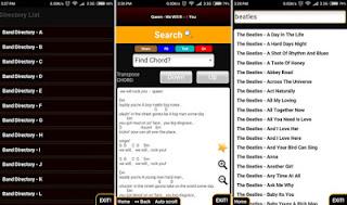 aplikasi kunci gitar android