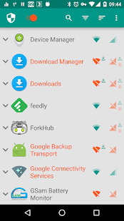 NetGuard – no-root firewall v2.195 Apk Is Here[Pro][Latest]