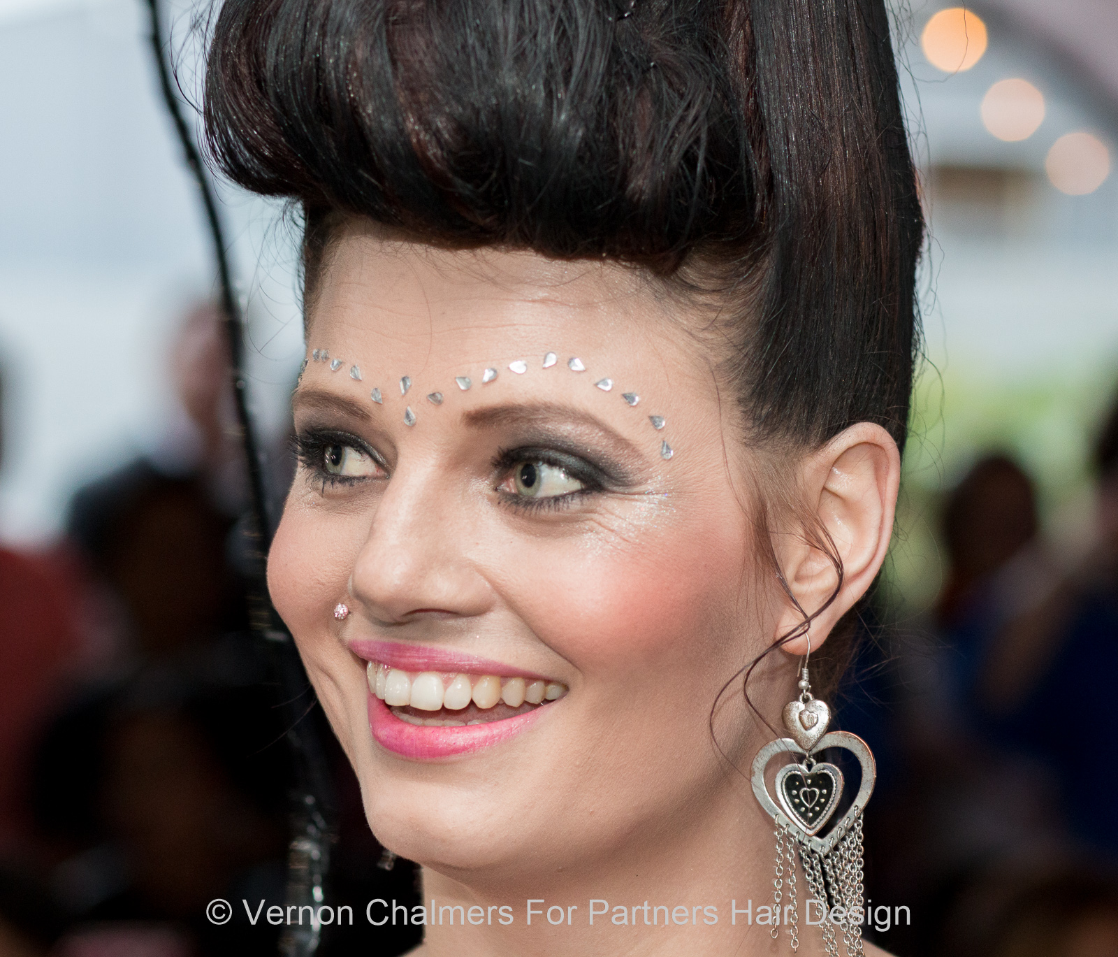 Vernon Chalmers Photography: Canon EF 85mm f/1.8 USM Lens For Hair ...