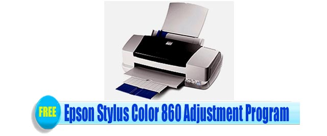 EPSON STYLUS COLOR 860 DRIVERS DOWNLOAD FREE